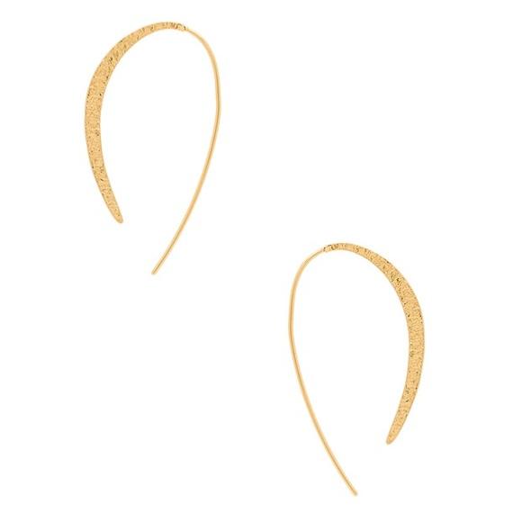 Gorjana Jewelry - Gold Earrings